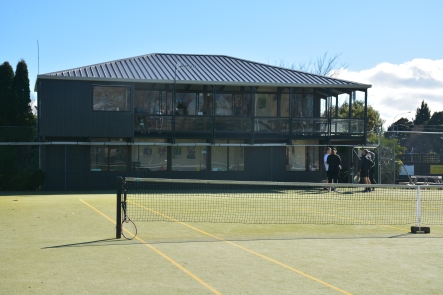 MLTC Clubhouse